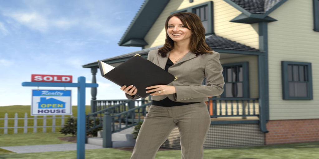 Real Estate Agent Definiton