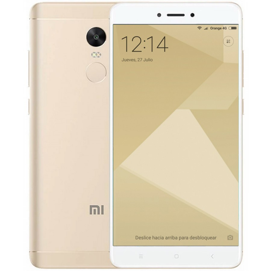 Redmi Note 4X