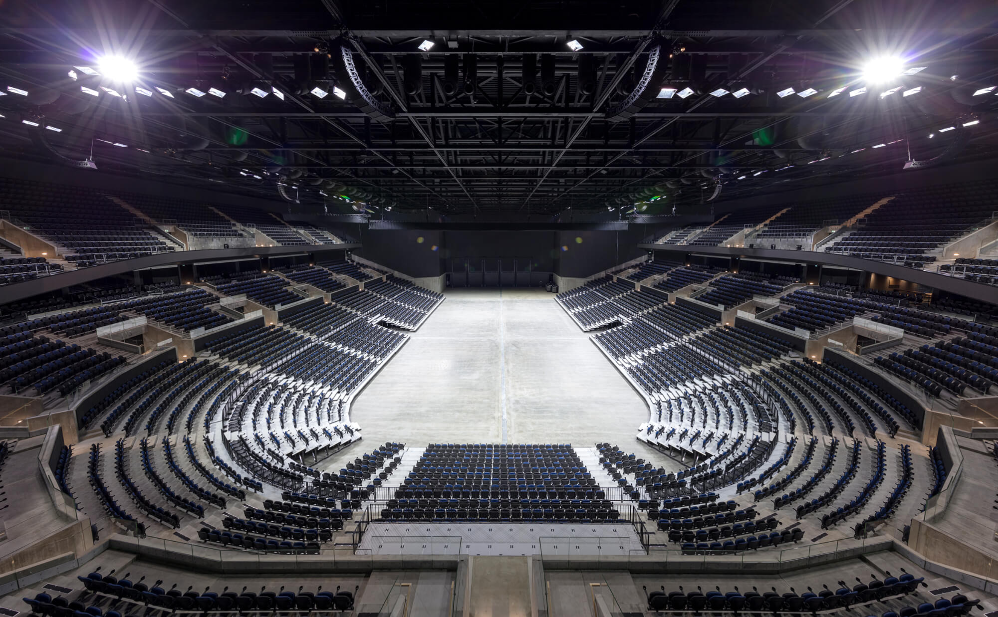 El Royal Arena acogerá la final de la LCS Europea | Vía royalarena.dk