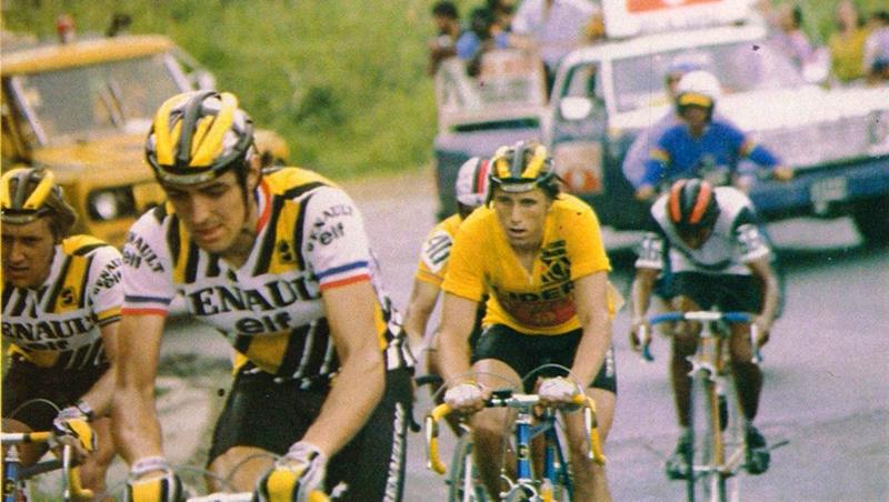 Imagenes épicas del ciclismo Colombiano. La colección definitiva Rcn_1984_1