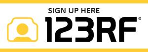 123rf Banner