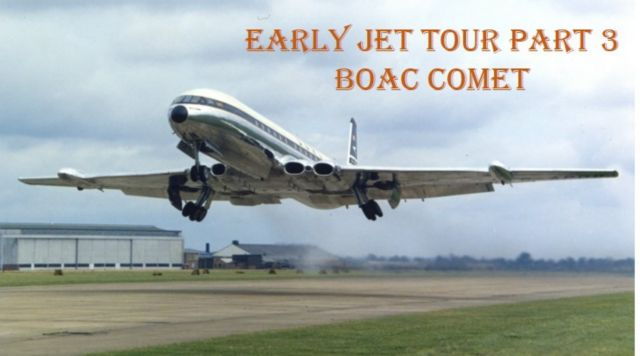 Early Jet Tour Part 3