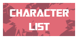 Deep Cover CHARACTER_LIST