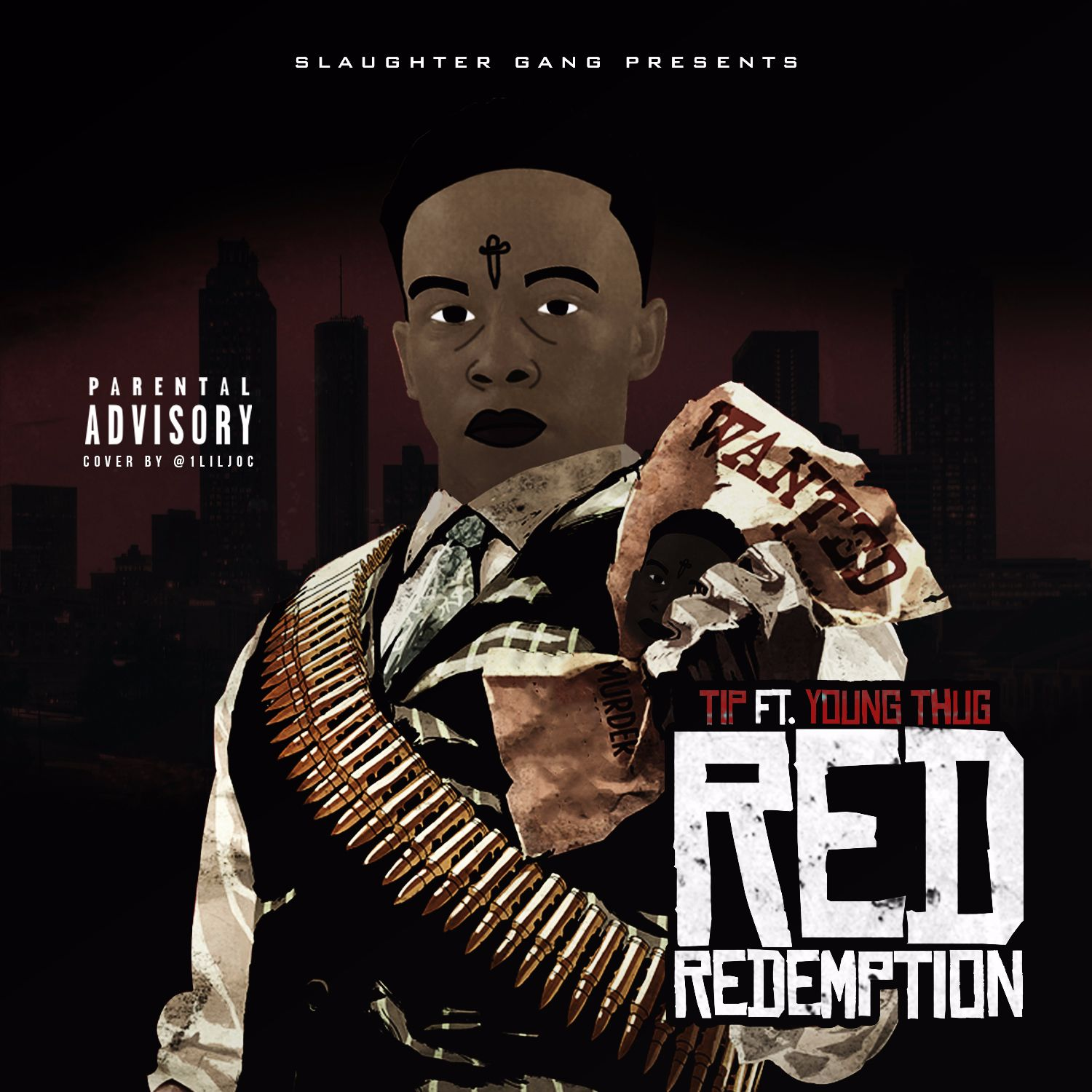 red redemption - Tip Ft. Young Thug - Red Redemption