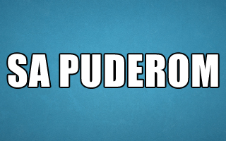 SA_PUDEROM
