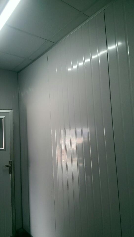 thiết kế thi công phòng lạnh