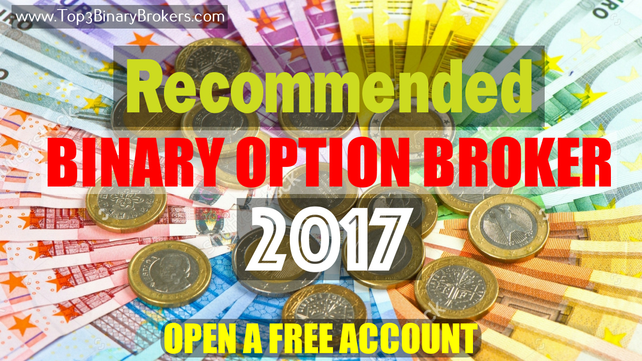 Try IQ Binary Option Twitter 2018 US