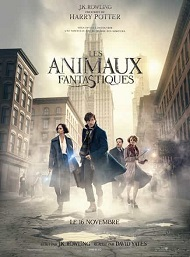 Telecharger Les Animaux fantastiques Dvdrip french