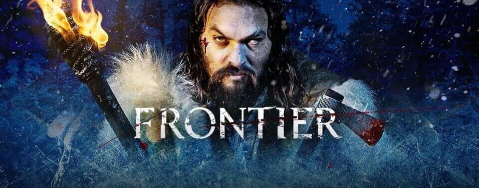 Frontier Sezonul 3