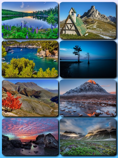 Most Wanted Nature Widescreen Wallpapers # 534