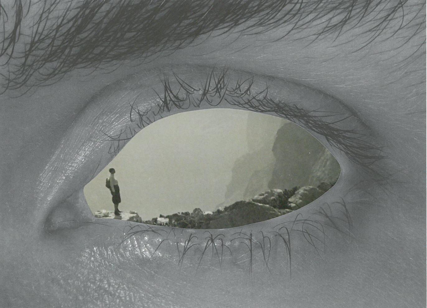 samotne oko