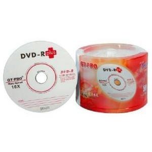 DVD-R GT PRO 16X