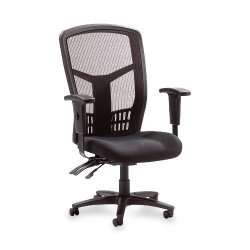 ergonomic mesh office chairs – enjoyable luxury in tense office