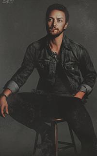 James McAvoy avatars 200x320 pixels Max02