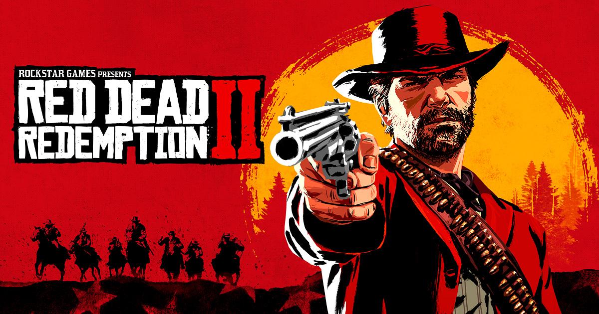 Red Dead Redemption 2 заработала 725 млн долларов за первые 3 дня. Это второй результат в истории