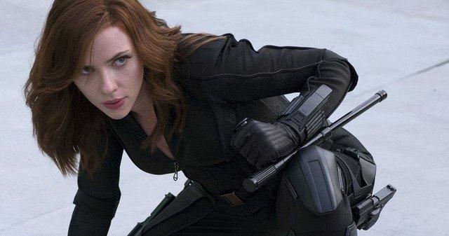 Avengers Infinity War Co Director Joe Russo Thinks A Black