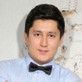 Farrux Raimov - Otang rais