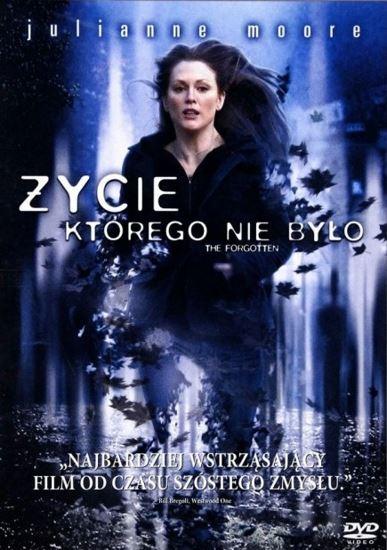 Życie, którego nie było / The Forgotten (2004)  PL.AC3.DVDRip.Xvid-GR4PE / Lektor PL