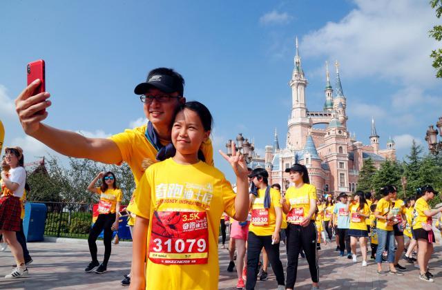 [Shanghai Disney Resort] Le Resort en général - le coin des petites infos  - Page 6 Z6