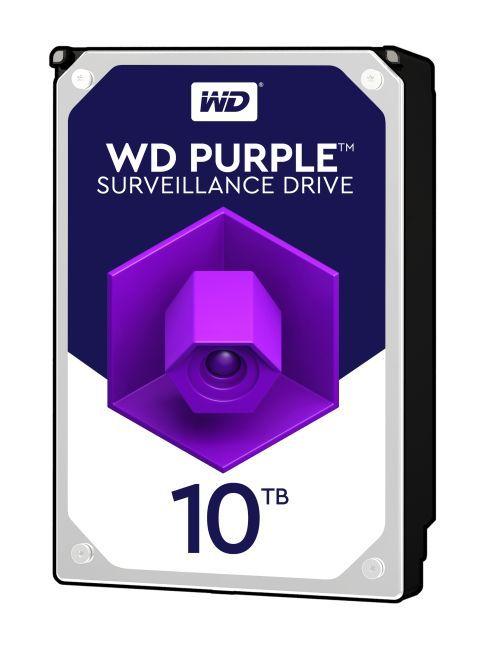 10TB Purple
