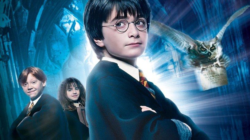 В сеть слили трейлер AAA-игры по во вселенной «Гарри Поттера»