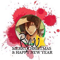 Ryuu Shinobu [ID] [Terminada] Ryuu