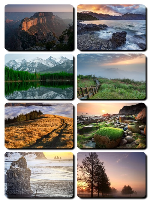 Most Wanted Nature Widescreen Wallpapers # 557