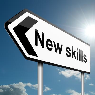 Picking Up New Skills