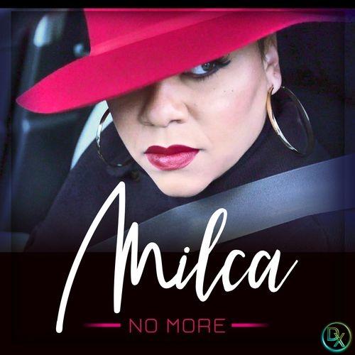 Milca - No More (2018) Folder