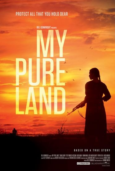 Moja ziemia / My Pure Land (2017) PL.NF.WEB-DL.XviD-KiT | Lektor PL