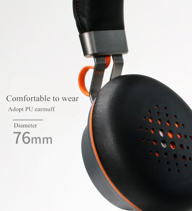 Remax Bluetooth Headphone Rb 195hb 365myanmarcom