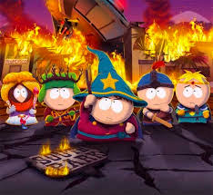 South Park, la vara de la verdad [PC] [Español] [MG]