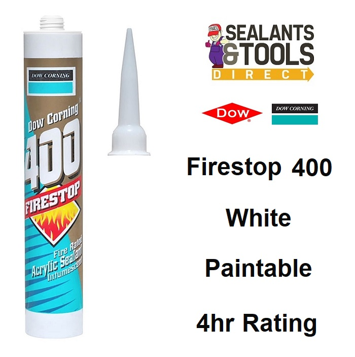 Dow Corning Firestop 400 Sealant