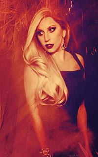 Lady Gaga Avatars 200x320 pixels Joanne01b