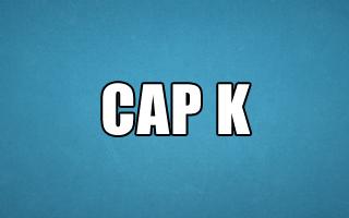 CAP_K