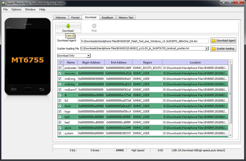 HARD BRICKED + IMEI REPAIR + DOWNGRADE + TWRP + Root