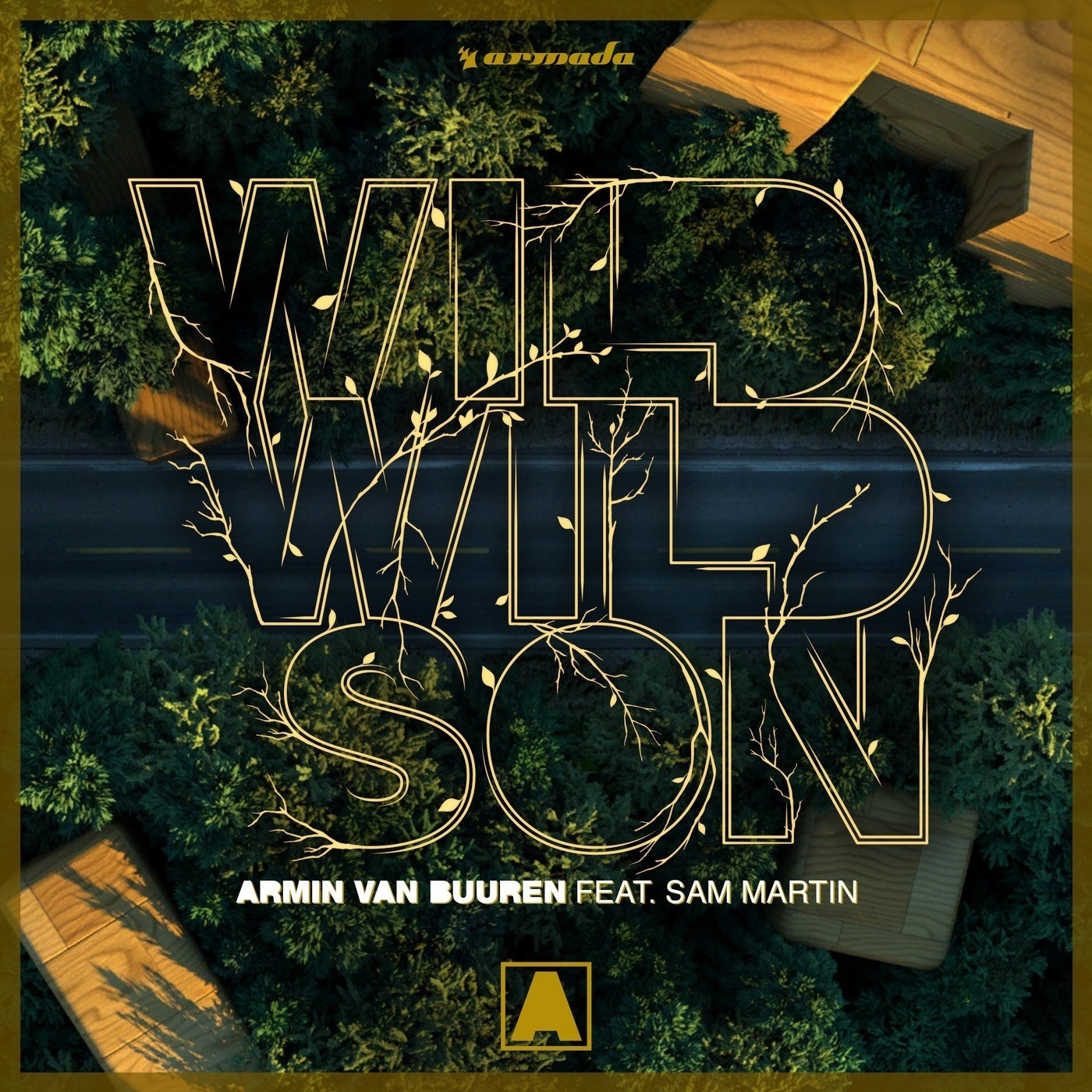 Download Armin van Buuren - Wild Wild Son (feat. Sam Martin) [2018] [320 KBPS][Pradyutvam] Torrent