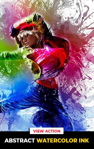 Mix Painting Photoshop Action - 35