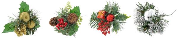 picks christmas corsage creations