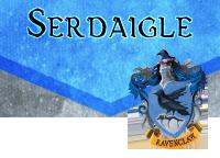 Capitaine du Quidditch Serdaigle