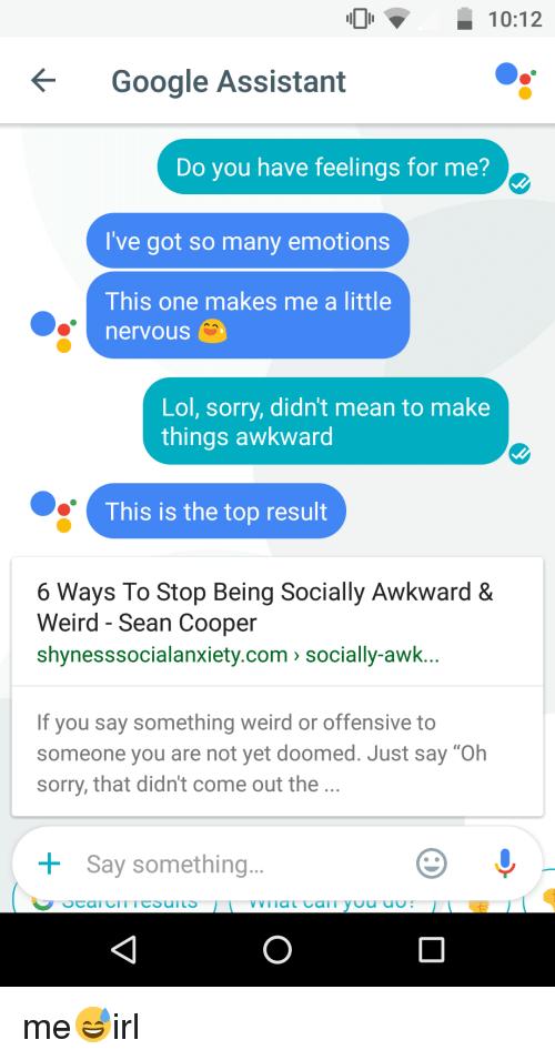Google Assistant Quotations