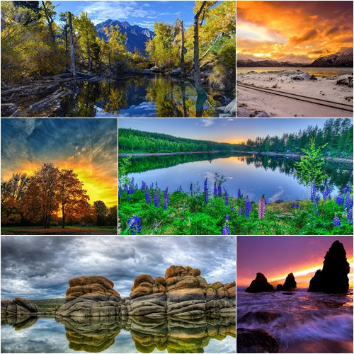 Most Wanted Nature Widescreen Wallpapers # 530