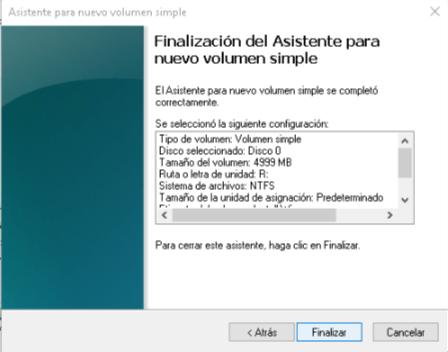 Instalar Windows sin USB ni CDs - Asistente dar formato setup 5