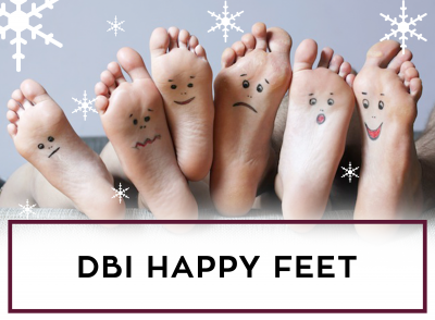 dbi-happy-feet