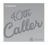 40th Caller