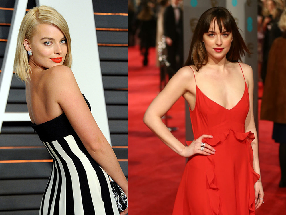 Top 10 most beautiful actresses of Hollywood