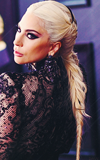 Lady Gaga Avatars 200x320 pixels Joanne06