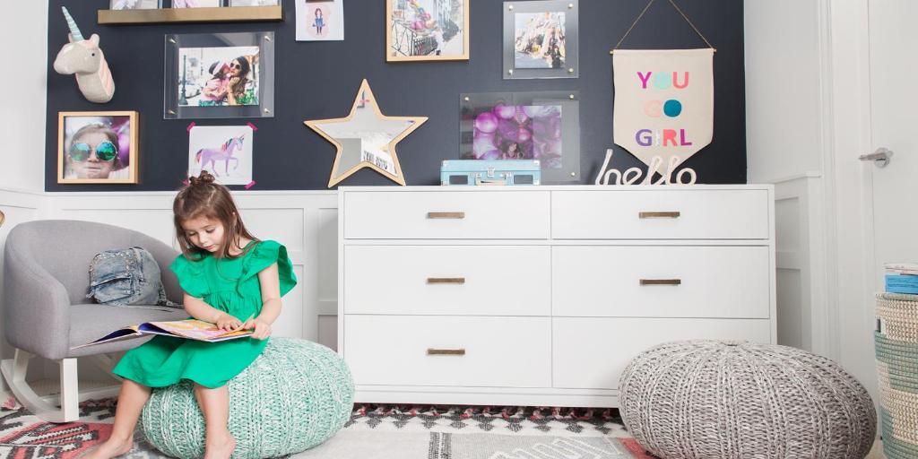 Modern Custom Home Furniture Design Concept