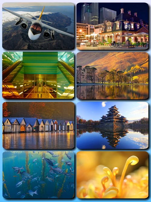 Beautiful Mixed Wallpapers Pack 764