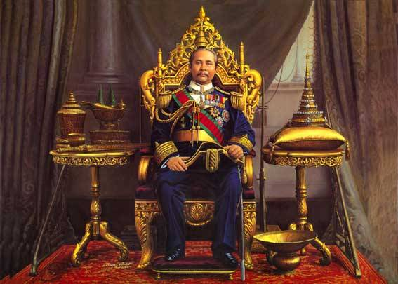 King_Rama_V